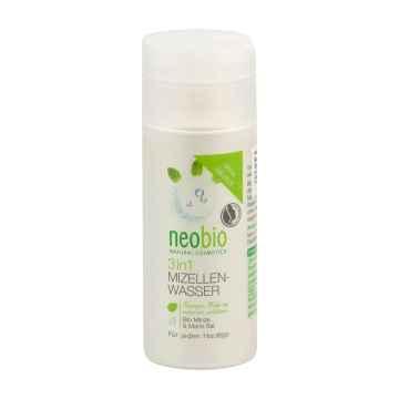 Neobio 3 v 1 micelární voda 150 ml