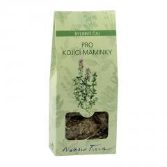 Nobilis Tilia Čaj pro kojící maminky, sypaný 50 g