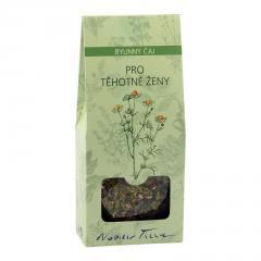 Nobilis Tilia Čaj pro těhotné ženy, sypaný 50 g