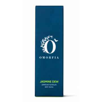 Omorfia JASMINE DEW pleťové tonikum 100 ml
