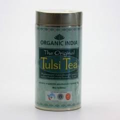 Organic India Čaj Tulsi Original, sypaný bio 100 g