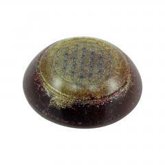 ostatní Orgonit střední - květ života 1 ks, 9-10 cm