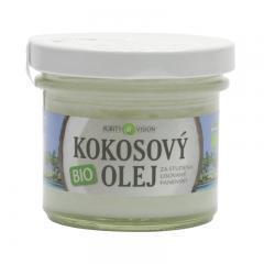 Purity Vision Kokosový olej, bio 120 ml