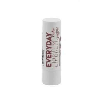 puroBIO cosmetics Barevný balzám na rty pro každý den 5 ml