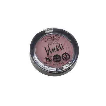 puroBIO cosmetics Tvářenka 05 Watermelon 5,2 g