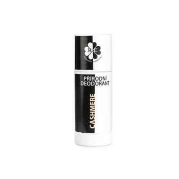RaE Přírodní deodorant s vůní kašmíru 25 ml