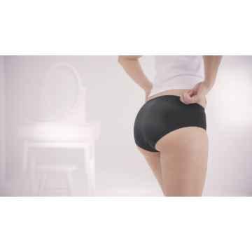 Saforelle Ultra savé menstruační kalhotky 1 ks, vel. 40