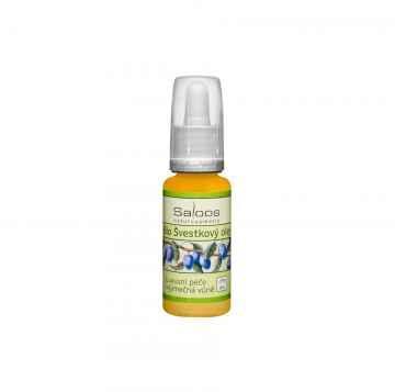 Saloos Švestkový olej 20 ml