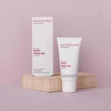 Santaverde Hydratační pleťový gel 30 ml
