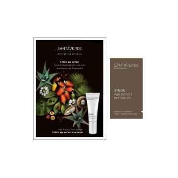 Santaverde Xingu Age perfect oční sérum 1 ml