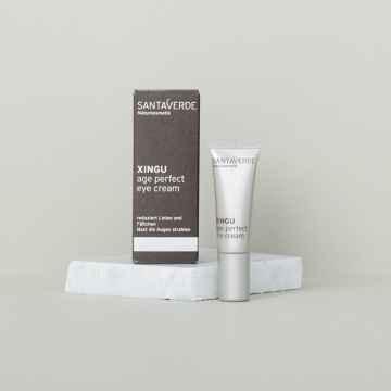 Santaverde Xingu Age perfect oční krém 10 ml