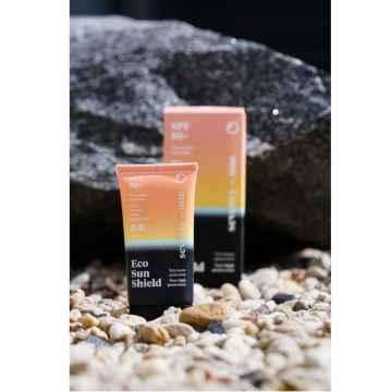 seventy-one Eco opalovací krém na obličej a sport SPF50+ 50 ml