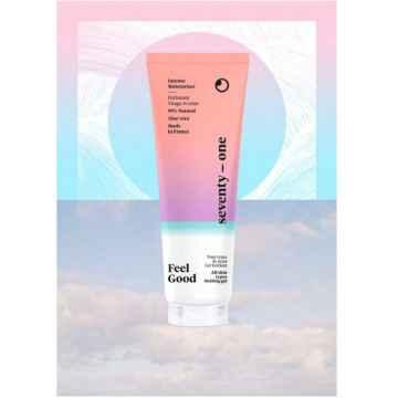 seventy-one Hydratační gelový krém na tvář 75 ml