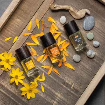 Taoasis Bio parfém Eins, MYTAO 15 ml