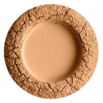 Uoga Uoga Minerální make-up 639 Chocolate 8 g
