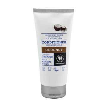 Urtekram Kondicionér kokosový 180 ml