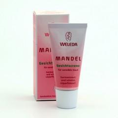 Weleda Mandlový pleťový krém 30 ml