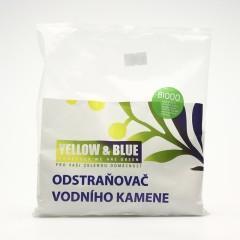 Yellow and Blue Odstraňovač vodního kamene 250 g