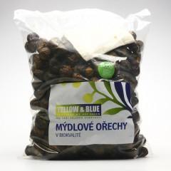 Yellow and Blue Pods mýdlové ořechy na praní 1 kg
