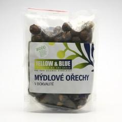 Yellow and Blue Pods mýdlové ořechy na praní 250 g