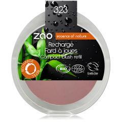 ZAO Tvářenka 323 Dark Purple 9 g náplň