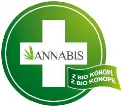 Přírodní značka Annabis
