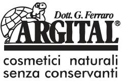 Přírodní značka Argital
