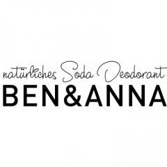 Přírodní značka Ben & Anna