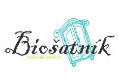 Přírodní značka biošatník