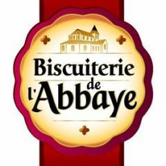 Značka Biscuiterie de l'Abbaye