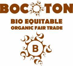 Přírodní značka Bocoton