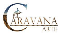Značka Caravana Arte