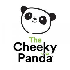 Přírodní značka The Cheeky Panda