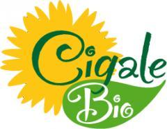 Přírodní značka Cigale BIO