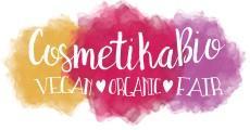 Přírodní značka Cosmetikabio
