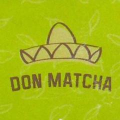Značka Don Matcha