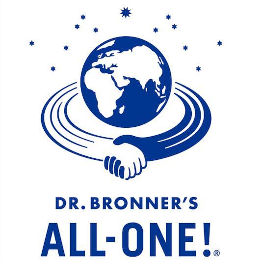 Značka Dr. Bronner's