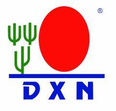 Značka DXN