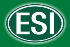 Značka ESI