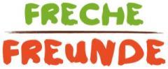 Přírodní značka Freche Freunde