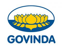Značka Govinda