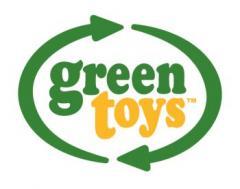 Značka green toys