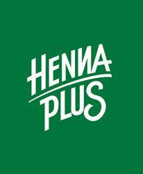 Přírodní značka Henna Plus