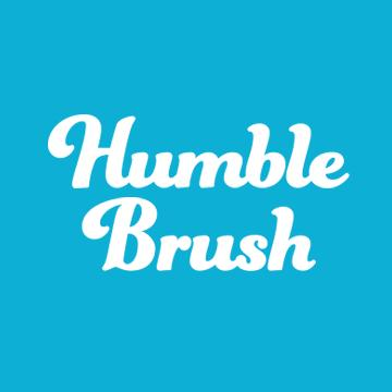 Značka Humble Brush