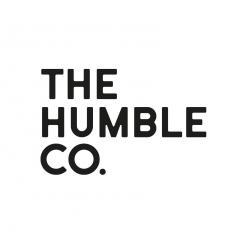 Přírodní značka Humble Brush