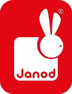 Přírodní značka Janod