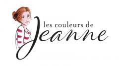 Přírodní značka Les couleurs de Jeanne