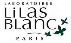 Přírodní značka Lilas Blanc