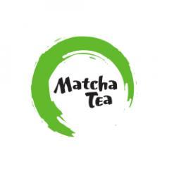 Značka Matcha Tea