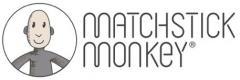 Značka MATCHSTICK MONKEY